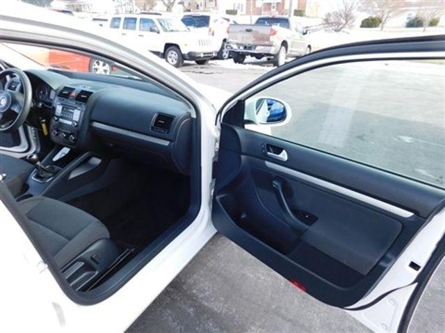 2010 Volkswagen Jetta S Ephrata, PA 21