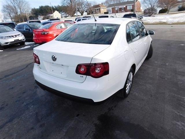 2010 Volkswagen Jetta S Ephrata, PA 3