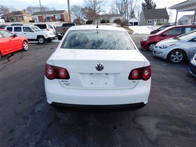 2010 Volkswagen Jetta S Ephrata, PA 4