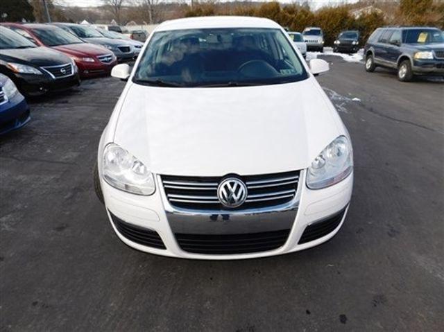 2010 Volkswagen Jetta S Ephrata, PA 8