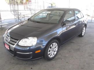 2010 Volkswagen Jetta Limited Gardena, California