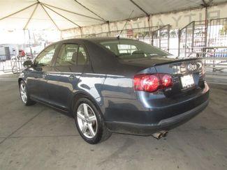 2010 Volkswagen Jetta Limited Gardena, California 1