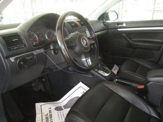 2010 Volkswagen Jetta Limited Gardena, California 4