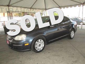 2010 Volkswagen Jetta S Gardena, California