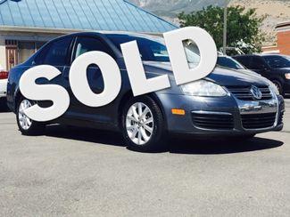 2010 Volkswagen Jetta Limited LINDON, UT