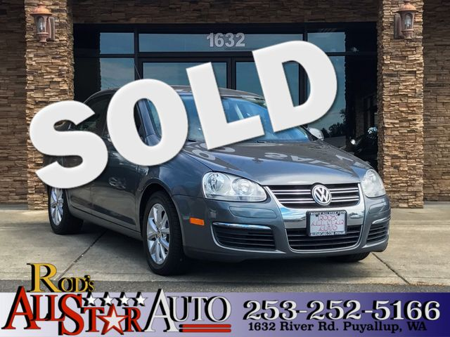 2010 Volkswagen Jetta Limited The CARFAX Buy Back Guarantee that comes with this vehicle means tha