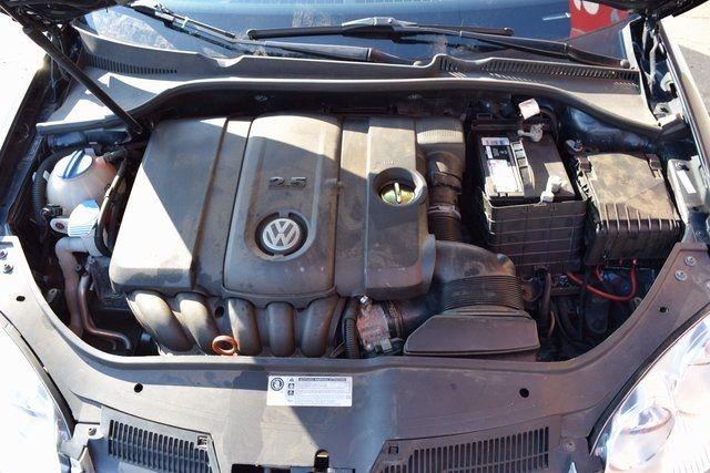 2010 Volkswagen Jetta SE Richmond Hill, New York 4
