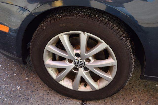 2010 Volkswagen Jetta SE Richmond Hill, New York 5