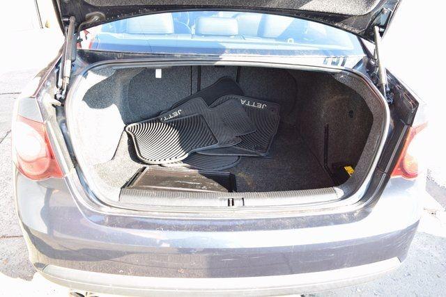 2010 Volkswagen Jetta SE Richmond Hill, New York 9