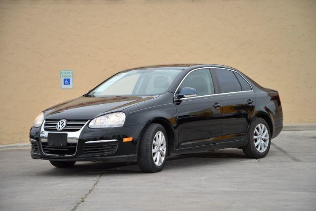 2010 Volkswagen Jetta SE San Antonio , Texas 1