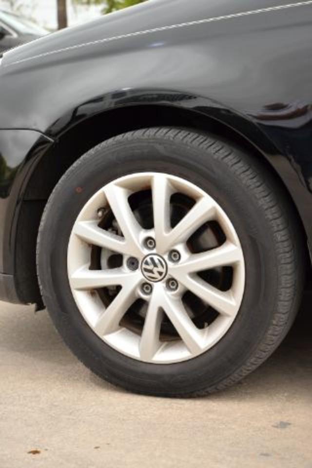 2010 Volkswagen Jetta SE San Antonio , Texas 17