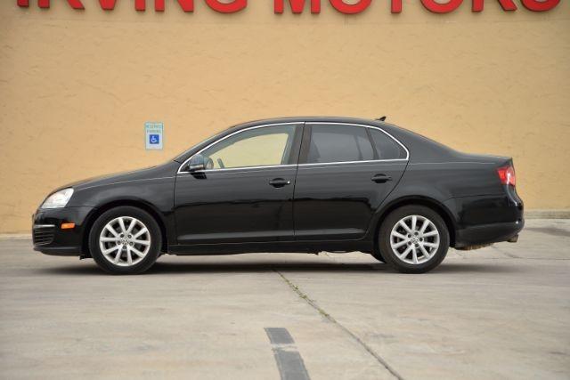 2010 Volkswagen Jetta SE San Antonio , Texas 2