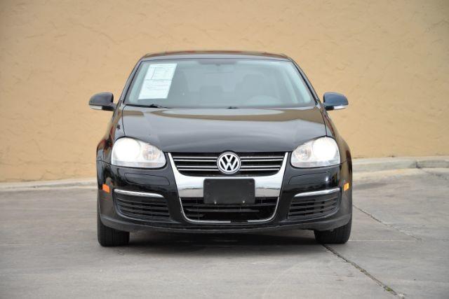 2010 Volkswagen Jetta SE San Antonio , Texas 3