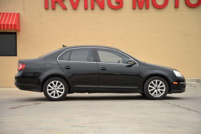 2010 Volkswagen Jetta SE San Antonio , Texas 4