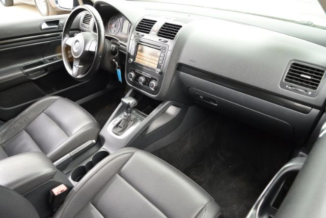 2010 Volkswagen Jetta SE San Antonio , Texas 9