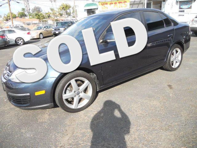 2010 Volkswagen Jetta Limited San Diego, CA