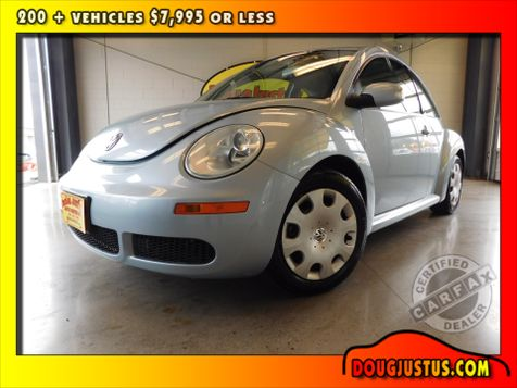 2010 Volkswagen New Beetle  in Airport Motor Mile ( Metro Knoxville ), TN