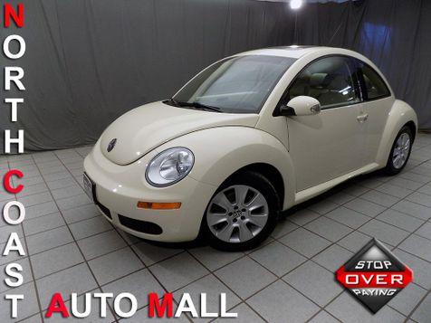 2010 Volkswagen New Beetle  in Cleveland, Ohio