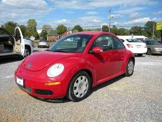 2010 Volkswagen New Beetle  in dalton, Georgia