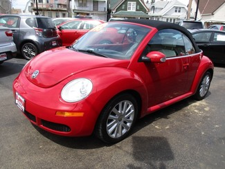 2010 Volkswagen New Beetle Milwaukee, Wisconsin 2