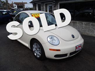 2010 Volkswagen New Beetle Milwaukee, Wisconsin