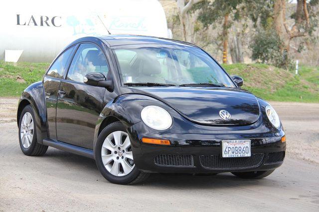 2010 Volkswagen New Beetle Santa Clarita, CA 3