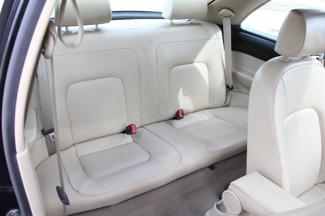 2010 Volkswagen New Beetle Santa Clarita, CA 15