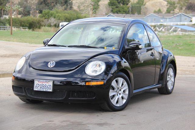 2010 Volkswagen New Beetle Santa Clarita, CA 4