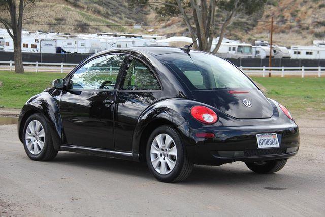 2010 Volkswagen New Beetle Santa Clarita, CA 5