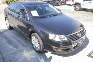 2010 Volkswagen Passat in Cathedral City, CA