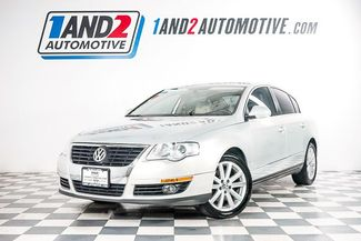 2010 Volkswagen Passat in Dallas TX