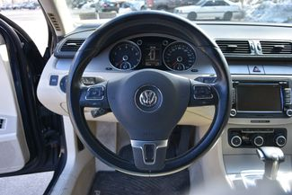 2010 Volkswagen Passat Komfort Naugatuck, Connecticut 17