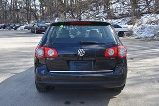 2010 Volkswagen Passat Komfort Naugatuck, Connecticut 3