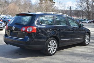2010 Volkswagen Passat Komfort Naugatuck, Connecticut 4