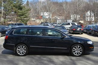 2010 Volkswagen Passat Komfort Naugatuck, Connecticut 5