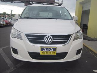 2010 Volkswagen Routan SEL w/Navigation Englewood, Colorado 2