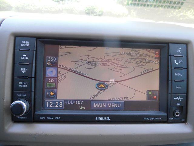 2010 Volkswagen Routan SEL w/Navigation Leesburg, Virginia 24