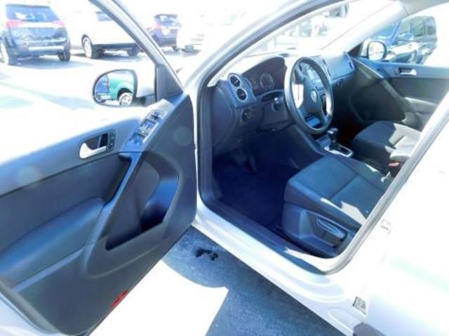2010 Volkswagen Tiguan S Ephrata, PA 10