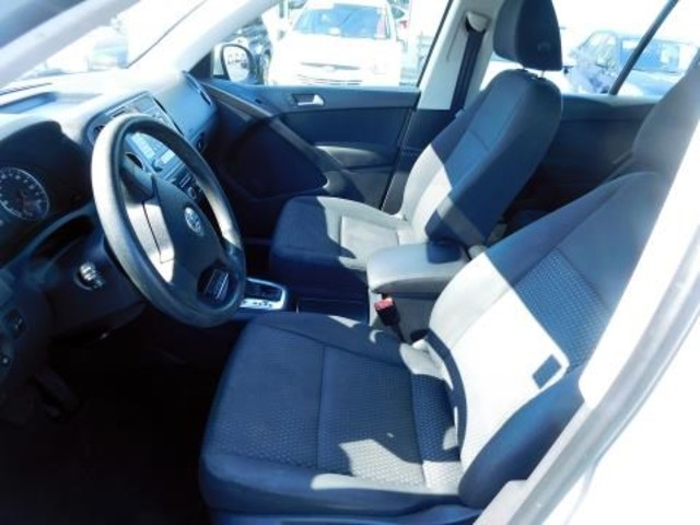 2010 Volkswagen Tiguan S Ephrata, PA 11