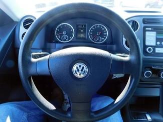 2010 Volkswagen Tiguan S Ephrata, PA 12