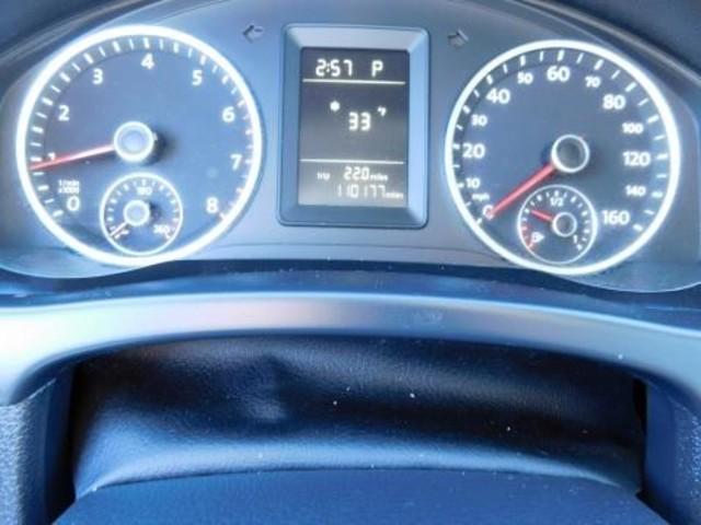 2010 Volkswagen Tiguan S Ephrata, PA 13