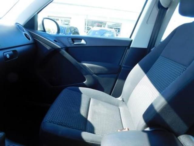 2010 Volkswagen Tiguan S Ephrata, PA 16