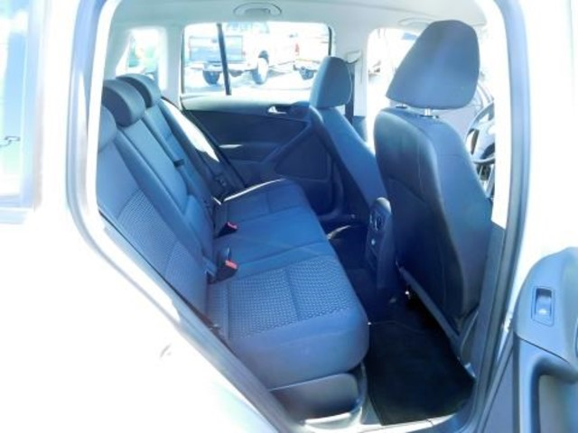 2010 Volkswagen Tiguan S Ephrata, PA 22