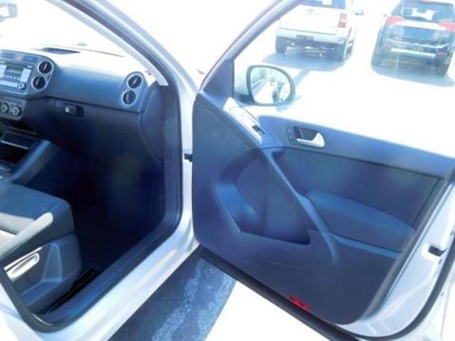 2010 Volkswagen Tiguan S Ephrata, PA 23