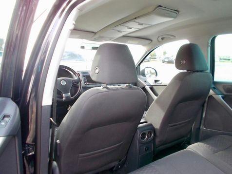 2010 Volkswagen Tiguan SE   Harrisonburg, VA   Armstrong's Auto Sales in Harrisonburg, VA