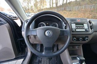 2010 Volkswagen Tiguan S Naugatuck, Connecticut 11