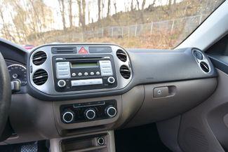 2010 Volkswagen Tiguan S Naugatuck, Connecticut 12