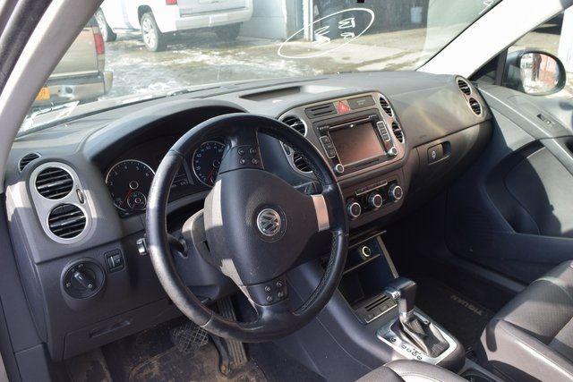 2010 Volkswagen Tiguan Wolfsburg Richmond Hill, New York 10