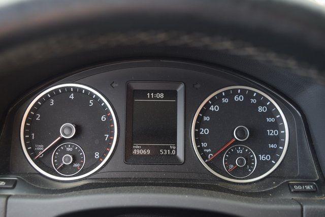 2010 Volkswagen Tiguan Wolfsburg Richmond Hill, New York 12