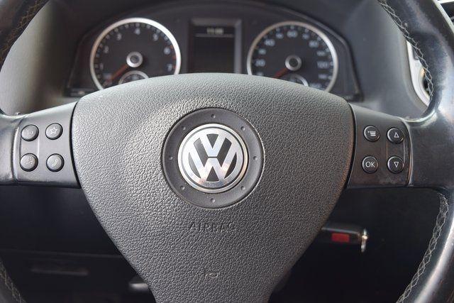 2010 Volkswagen Tiguan Wolfsburg Richmond Hill, New York 13